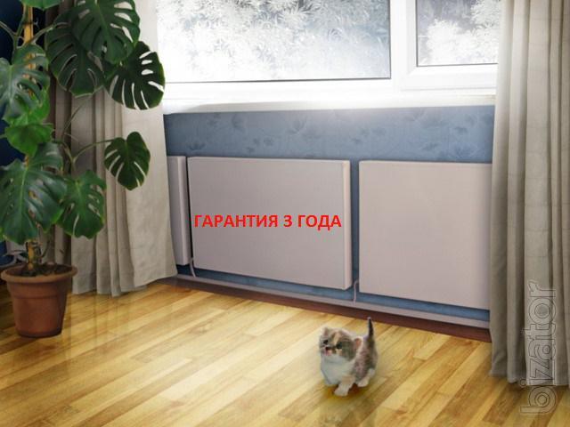 ГРЕЙ-500К, инфракрасный обогреватель, 1390 гривен, бытовой, электрический, конвективного типа, отопление домов, квартир, цена, купить, продажа
