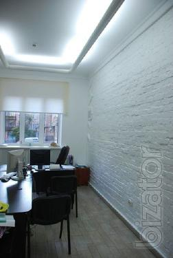 Sell office CV.m. renovated 2014 private entrance Center