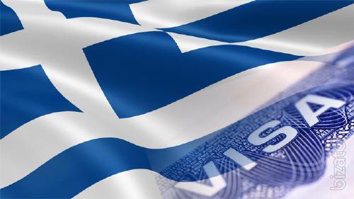 Мультивиза в Грецию, шенген виза без предоплаты