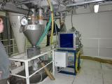Системы удаления пыли с продукции пищевой и полимерной промышленности