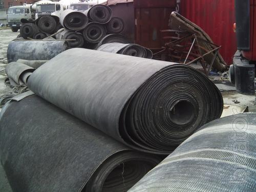 The belt conveyor (conveyor) used.
