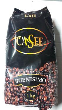 Casfe Columbia 100% арабика кофе кава испания