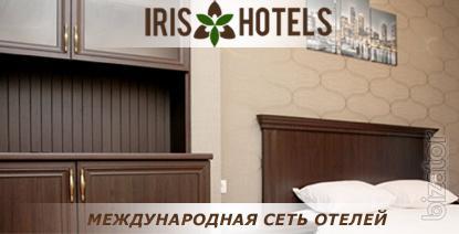 Hotel in Kiev