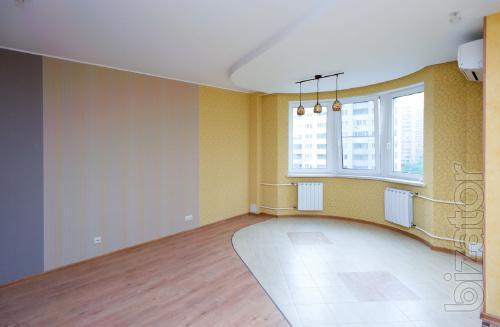 Ремонт вашей квартиры под ключ