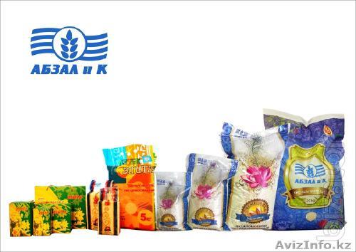 Оптом рисовая крупа и рис дробленый. Качественно, вкусно и по доступной цене!