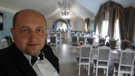 Жива музика, ді джей, Дід Мороз на Новий рік, корпоратив, ювілей Київ