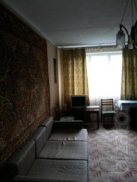 Продам 4-х ком. квартиру Салтовское Шоссе 139в.