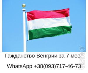 Помощь при получении ВНЖ и ПМЖ в Венгрии