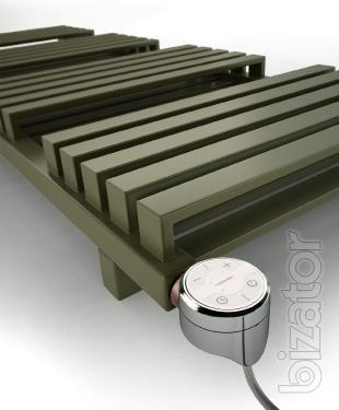 Электрические  полотенцесушители  Терма