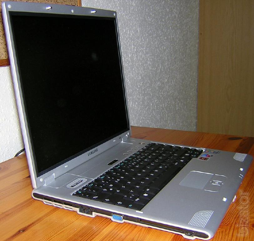 Продам по запчастям ноутбук Samsung X20 (разборка и установка).