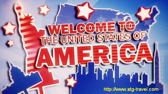 виза в США и Канаду. Туры в Америку.
