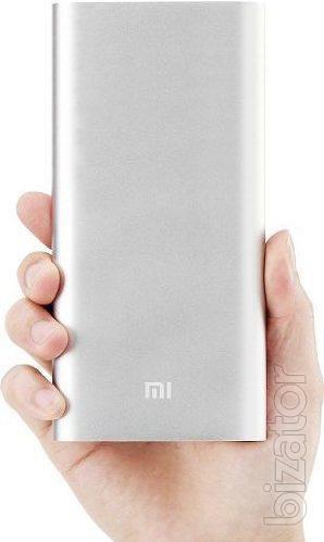 Xiaomi power bank 20800 mAh скидка 50%