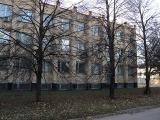 The administrative building of the prom. UKS