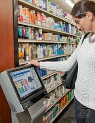 Motorola has released information kiosk for fans tablets