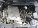 Mazda CX7 после дтп по запчастям.