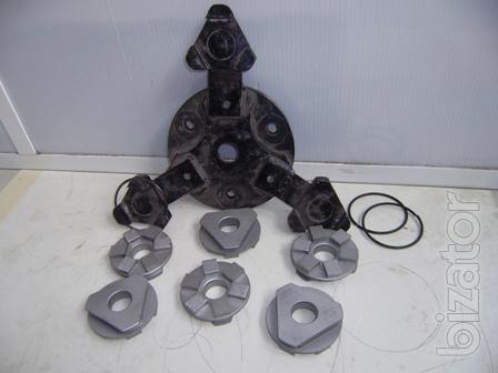 Алмазные фрезы  чашки для бетона к мозаично шлифовальной машине *СО 199*.