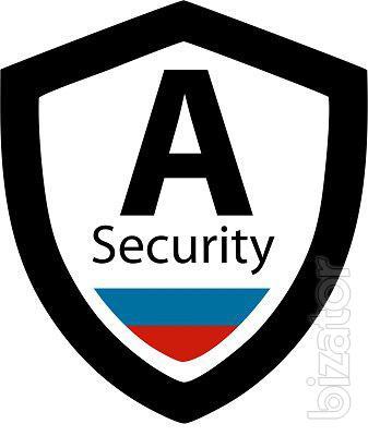 Охрана, техническое обслуживание и монтаж объектов любой сложности