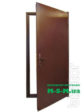Недорогие входные двери от украинского производителя! Бесплатная доставка по Украине!