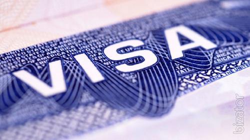 Рабочая виза в Польшу, недорого