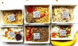 JustFood – правильное питание без хлопот