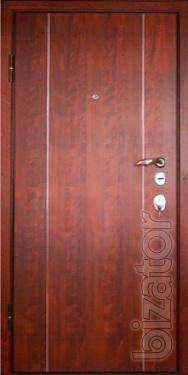 Двери МДФ Киев