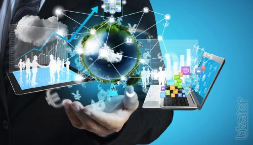 Интернет - маркетинг. Создание, развитие, продвижение сайтов и их реклама в интернете