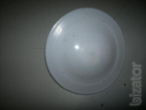 Диафрагма для клапана 15ч95эм 15ч76п 15ч91эм амортизатор.