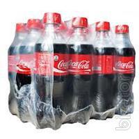 Soft Drinks -Coca Cola, Diet Coke, Sprite, Dr Pepper, Fanta, Pepsi