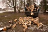 Продаём дрова для отопления в Херсонской области.