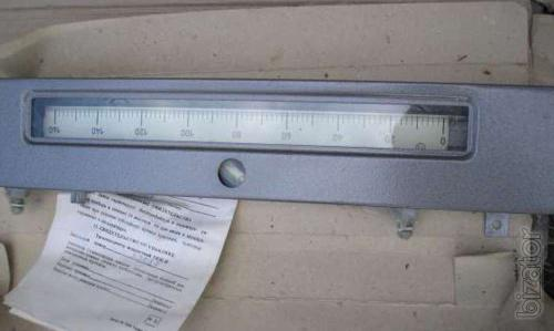 Тягонапоромер ТНЖ-Н жидкосный, наклонный (250кпа; 1000кпа.)