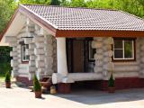 Строим дома, бани, гостиницы и другие объекты из рубленного и оцилиндрованного бревна