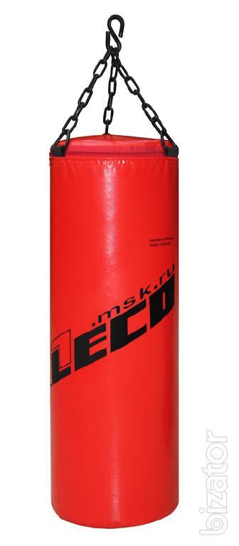Боксерский мешок. Leco Pro.
