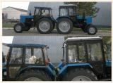 Кабина трактора МТЗ-80 (82) с малыми габаритами