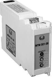 Преобразователь температуры МТМ 400AD