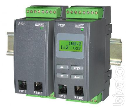 Преобразователь Lumel P12U-2.03.3.2.0.00.6