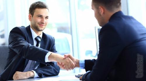 Требуется Менеджер/Администратор по работе с клиентами