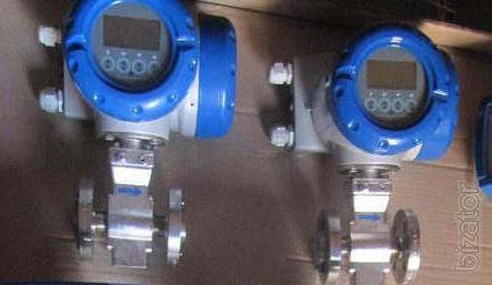 Электромагнитный расходомер optiflux 4300