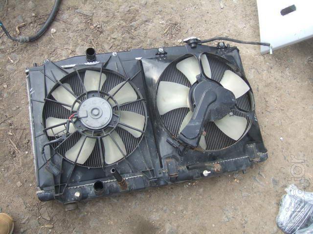 Разборка Хонда Аккорд Honda Accord 8 бампер капот дверь двигатель акпп фара крыло радиатор