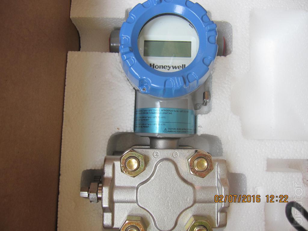 Датчик давления Honeywell STD72