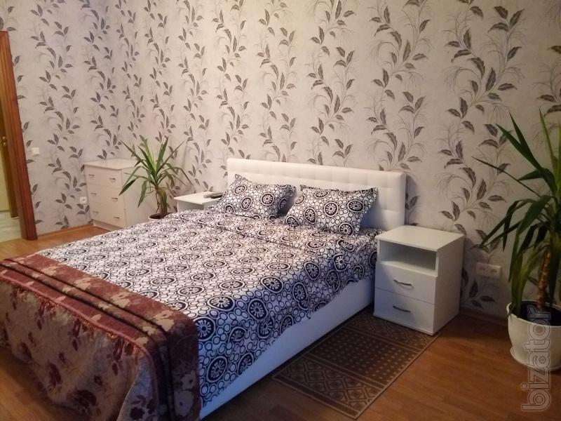 Посуточная аренда в Киеве