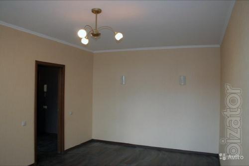 Ремонт квартир,комнаты,кухни,ванной и в прихожей.