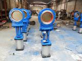 Supply gate valves in China with low prices