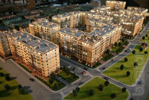 Архитектурные макеты изготовление макетов зданий