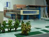 Изготовление архитектурных макетов домов Киев