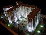 Макеты архитектурное проектирование жилых и общественных зданий