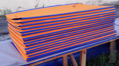 Heaters Flexifit for your construction site