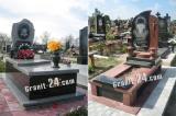 Антикризисные цены на памятники от Granit-24