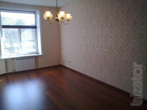 Ремонт квартиры,комнаты,кухни,санузла.