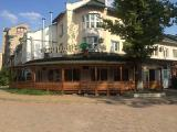 Sell profitable cafe in Ivanteyevka.