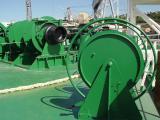 Судовое палубное оборудование